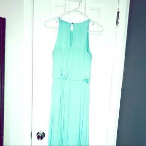 Long flowing summer / spring dress